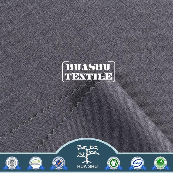 ISO9001 certification Shrink resistant fashion extra wide polyester cotton fabric