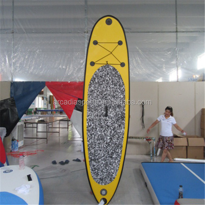 Best Price Inflatable Sup Paddle Board Windsurf Paddle Boards