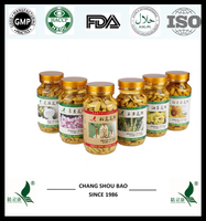 Healthcare Supplement Dietary Supplement Bee Pollen Capsules Wholesale
