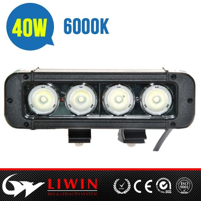 "LW New and Hot led 7.5"" 40W off road 4x4 110cc 4 stroke atv parts"