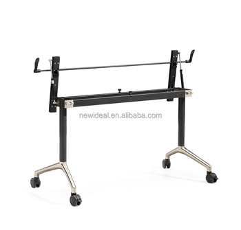 foldable meeting table legs (NH5205)