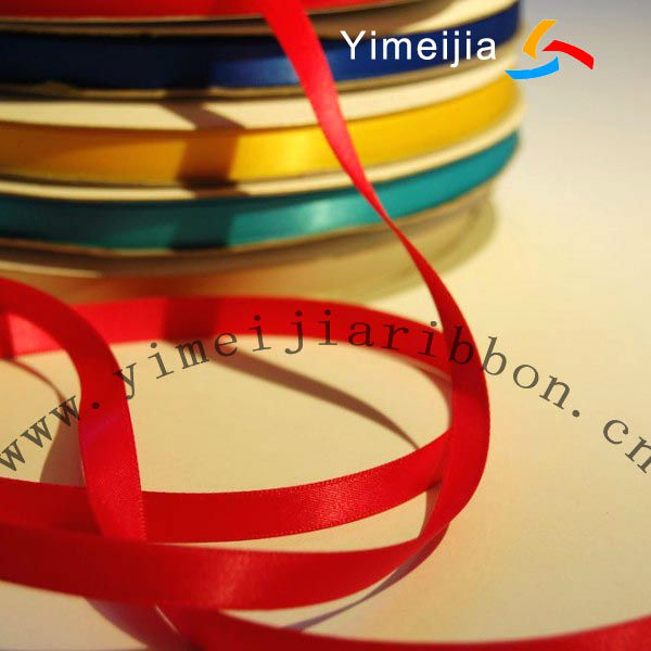 different width of handicraft flower ribbon