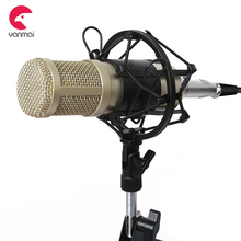 hot items 2017 new years products recording studio microphone BM-800