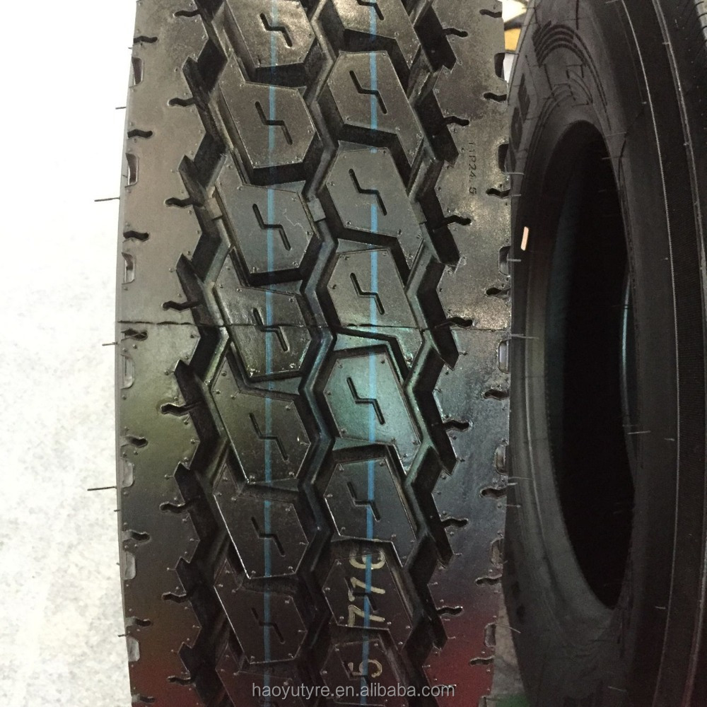 Triangle brand quality all steel radial chinese best hotsale top truck and bus tyre285/75r24.5 with steer drive tractor pattern