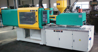 HJK-100 plastic injection moulding machine