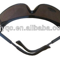 Adjustable Industrial Security Protection Glasses Eyewear