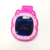 New CES 2020 Launching 64Mb Flash MTK 6261D CPU Protect Kids Fit iOS&Android Smart Watch Kids GPS