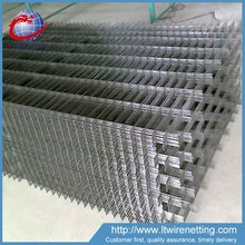 6x6 welded chicken wire mesh fence panels in 12 gauge for sale