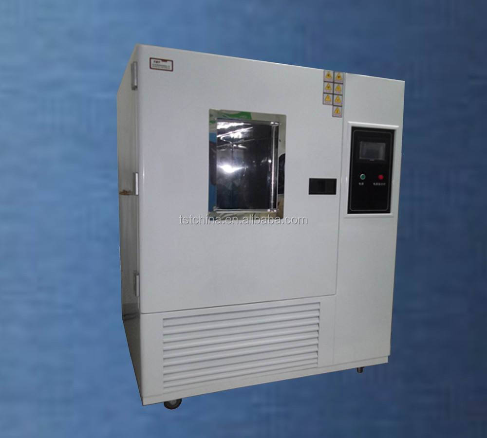 Electronic Products Environment Sand Dust Test Chamber