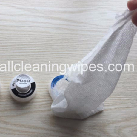 Magic Push Clean Instant Use Wet Wipes