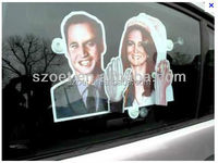 Car stickers and car logo stickers