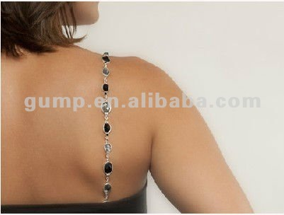 bead fashion bra strap ( GBRD0140)