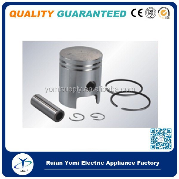Motorcycle Piston V80 Y80 for YAMAHA 127-11631-00