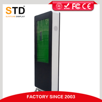 Floor Standing 55 Inch IP65 Outdoor