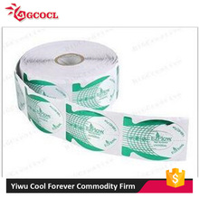 decoration 500pcs/roll tools tip extension gel paper nail form