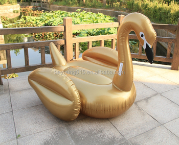giant white inflatable swan+gold inflatable swan float pool+inflatable Unicorn+Pegasus+flamingo+pizza+Watermelon+pineapple pool