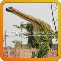 Attractively dinosaur model life size dinosaur inflatable