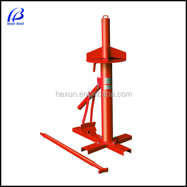HAOBAO Manual Type MT300 Tyre Changer Prices for Sale