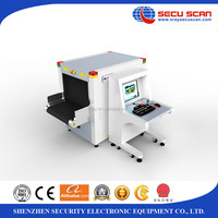 x-ray baggage scanner AT6550B x-ray machine with High-definition image