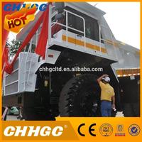 45Ton Tipper with Large loading Capacity, Hot Tipper Truck