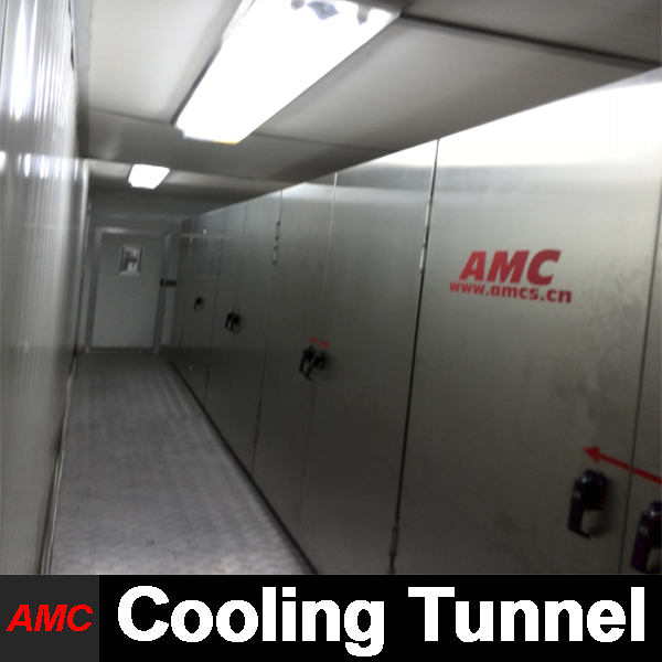 Electrically Controlled Tremendous Cost Savings Most Durable In Use samsonite parts cooling tunnel