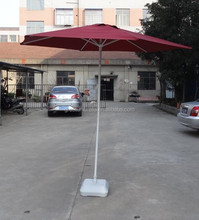 Outdoor Furniture General Use and Umbrella Type giant parasol