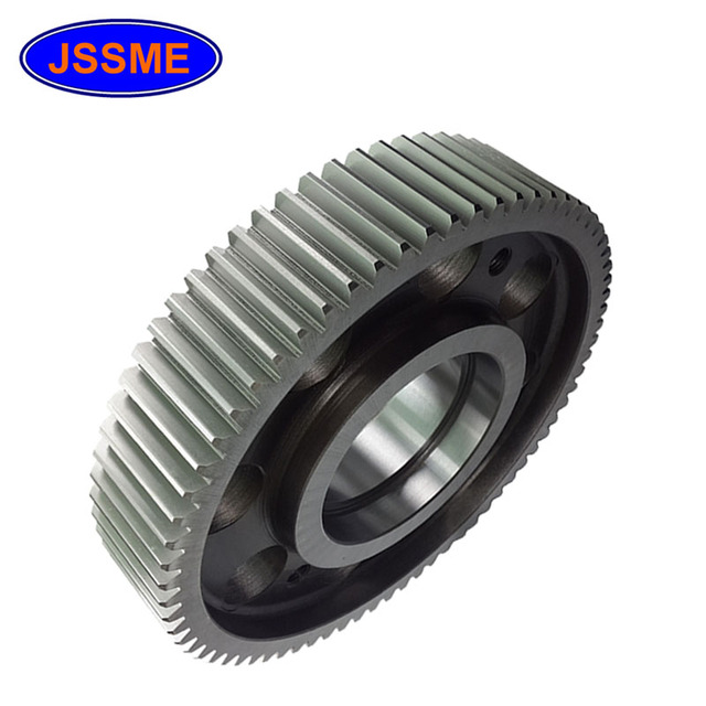 Special Alloy Steel Spur Gear