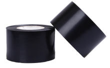 Black PVC Duct Tape for Wrapping