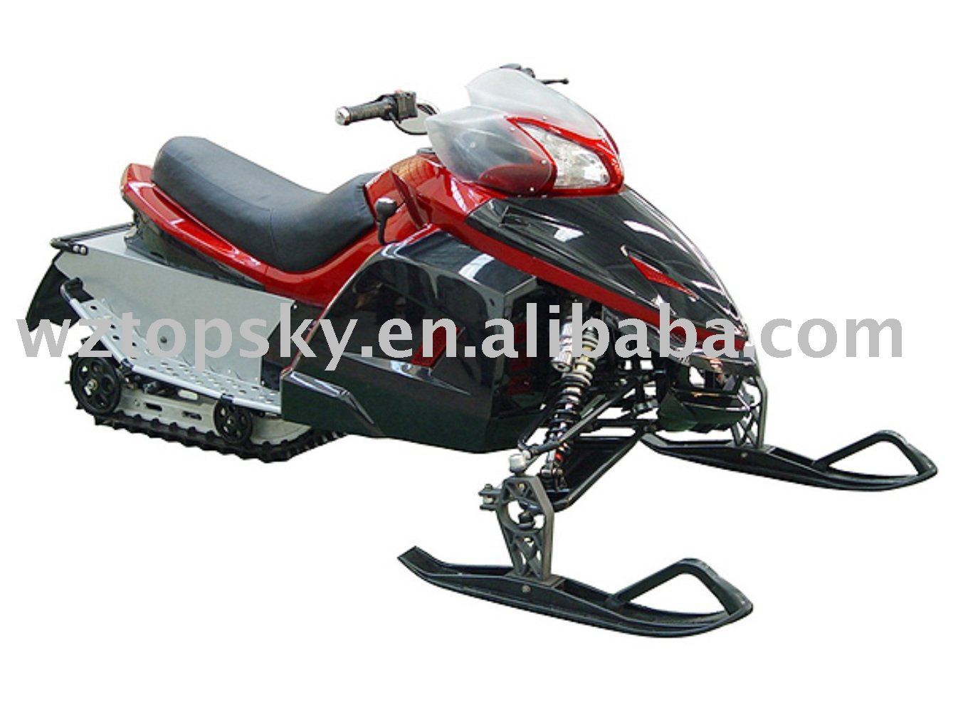 150cc Snow Scooter / Snow Mobile / Snow Motorcycle S150A