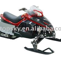 150cc Snow Scooter Snow Mobile Snow