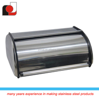 High Quality Stainless Steel Bread Box