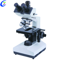 Medical Laboratory Optical Biological Binocular Electronic Microscope