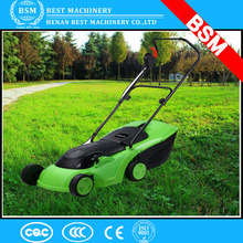 the intelligent remote control robot lawn mower for sale with hand push lawn mower