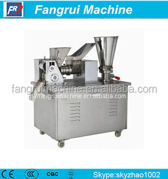 2017new type electric Baozi making Machine for export