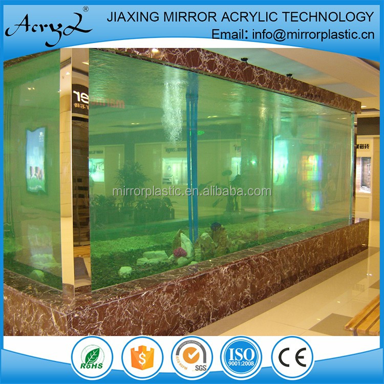 MR102 Wall Mounted Acrylic Fish Aquarium,Wall Hanging Acrylic Fish Tank