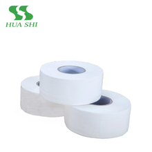 OEM custom virgin recycle public bathroom luxury private label toilet paper for sale