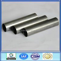 factory lowest price 304 stainless steel tube for vehicle exhaust system