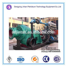 oilfield sand pump