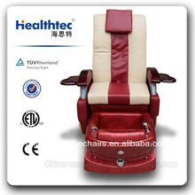 ETL approved exported comfortable chair massage and spa