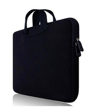 LT0915 New Design Factory Price Cheap Neoprene Laptop Tote Bag With Small Neoprene Case
