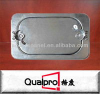 Insulated Ventilation Access Door with Hand Cam Latch AP7460