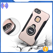 2017 New Style Ring Stand Motomo Case For Iphone 5