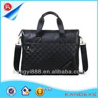 Newest Hot Seller Kind Shoulders laptop bag handbag With An Additional Small Bag
