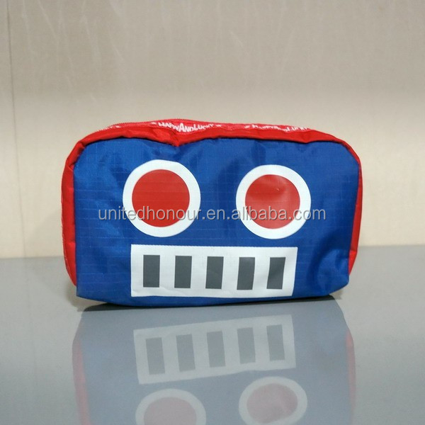 Trendy and cute style pencil cases, good looking pen bag for students 2015