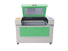 Factory Direct Cheap Hot Sale Fabric/acrylic/wood/granite Co2 Laser Cutting Engraving Machine 9060
