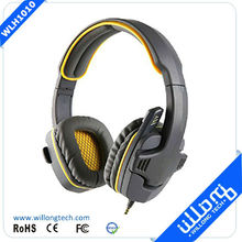 Gaming headset with Microphone OEM&ODM