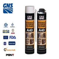 polyurethane foam spray insulation silicone sealant