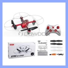 Syma X11C 2.4G 6 Axis GYRO HD Camera RC Quadcopter RTF RC Helicopter with 2.0MP Camera