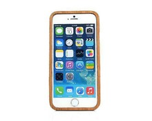 High Quality Shell For Iphone 4/4s/5/5s Mix Colors Bamboo Case Back Cover Wooden Phone Cover Case
