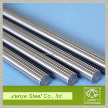 widely used steel rods sizes stainless steel round rod price per kg